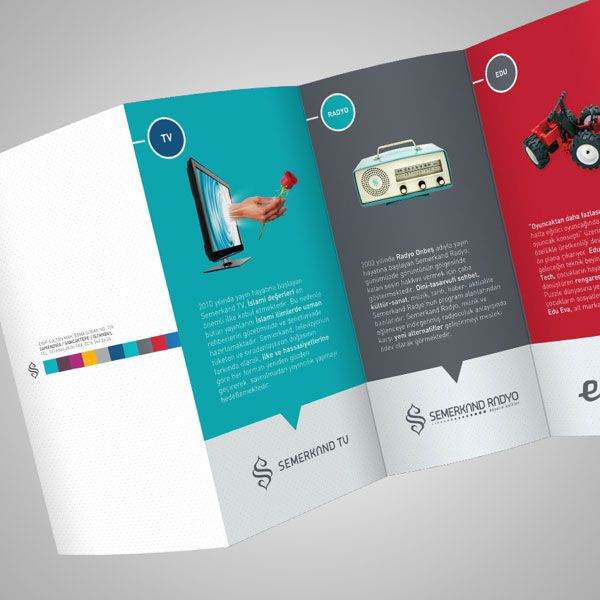 05-5 Best Brochure Graphic Design Techniques