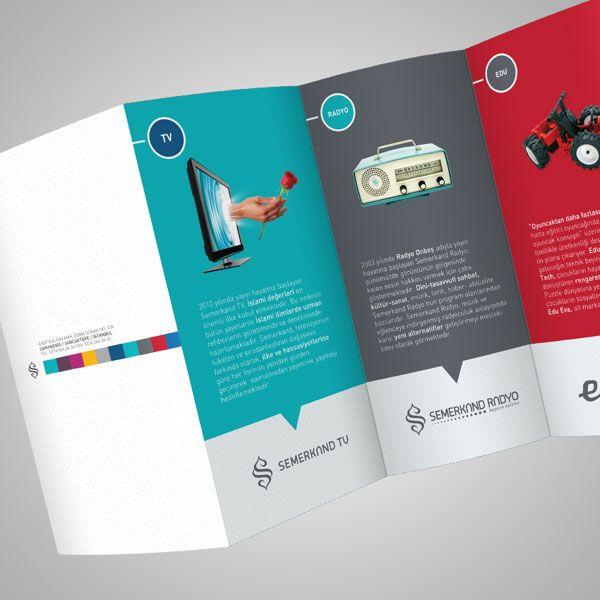 05-5 Best Brochure Graphic Design Techniques