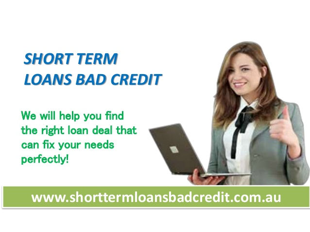05-Why it is Beneficial to Shop for Bad Credit Short Term Loans