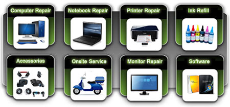 06-Business computer shop computer repair